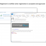4. Notify Registrant