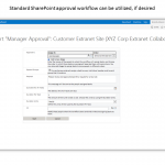 5. Approval Workflow