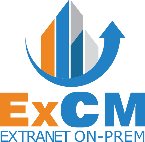 ExCM Extranet On-Premises